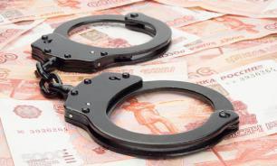 Масштабные кражи оставили ФСБ без новых погранзастав