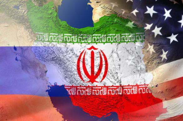 Постпред Ирана призывает РФ совместно противостоять санкциям США