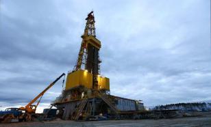 Уровень добычи нефти в США достиг минимума июля 2019 года