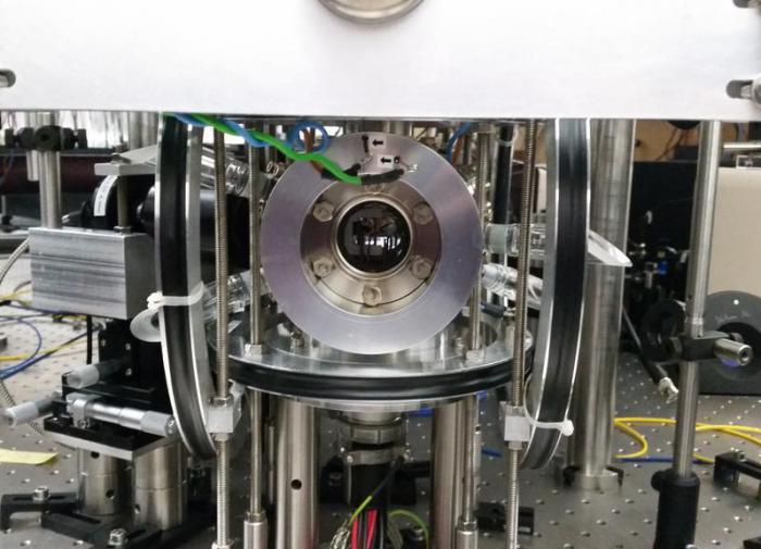 Физики приблизились к созданию высокоточных атомных часов