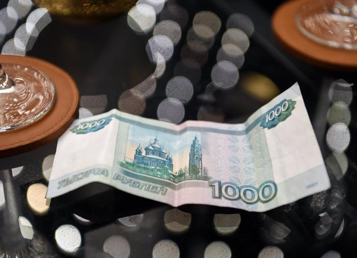 В шаге от мусорного: в S&P оценили кредитный рейтинг России