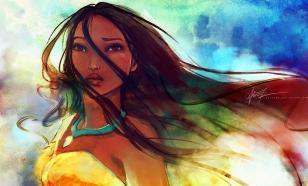 История Покахонтас: торжество побеждённых над победителями
