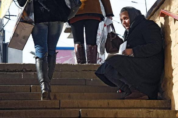 В ГД высказались против запрета тюремного заключения для нищих преступников