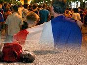 Франция противится своему разоблачению