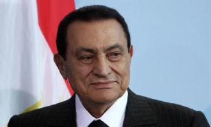 СМИ: скончался экс-президент Египта Хосни Мубарак