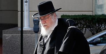 Американские раввины пытали евреев, заставляя их дать развод женам