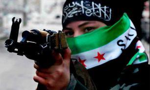 ДАИШ (ИГИЛ) - последний оплот США