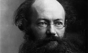 Петр Кропоткин - потомок Рюрика и анархист