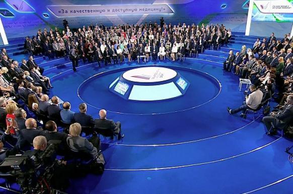 ОНФ: Проблема произвола коллекторов актуальна для всех регионов России