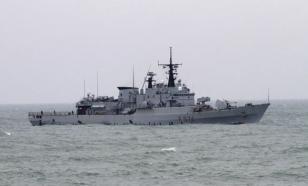 Россия нашла, чем ответить США на заход эсминца Porter в Черное море