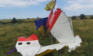В Голландии хотят привлечь Украину к делу о крушении MH17