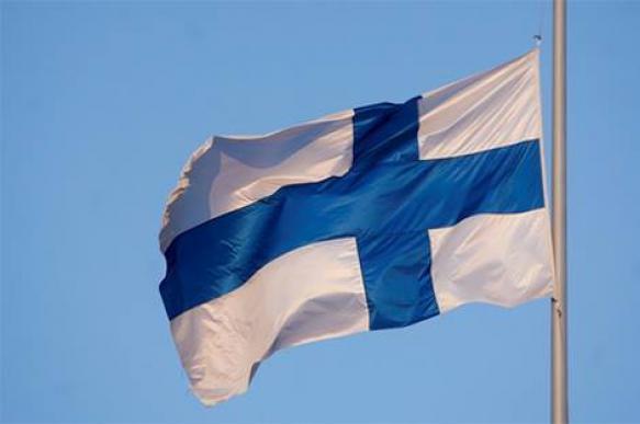 Финский лидер поприветствовал Путина по-русски