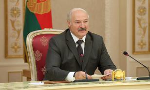 Лукашенко поручил провести переговоры о поставках нефти с Казахстаном