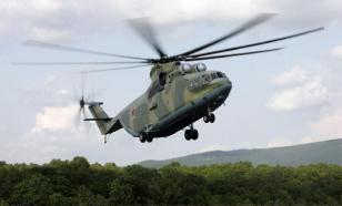 США: введем санкции, если Мексика закупит в России вертолеты