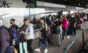 Россиянам советуют покинуть Колумбию, пока открыты границы