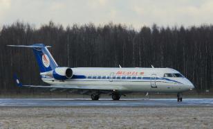 Власти Белоруссии эвакуировали россиян из Индии