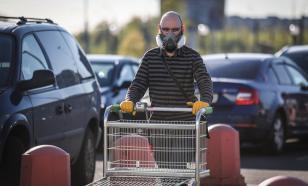 Врач назвал правила безопасности в общественных местах при пандемии