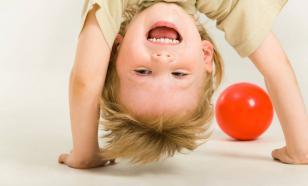 Учёные назвали одну из причин гиперактивности у детей