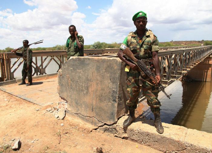 Судан обвинил Эфиопию в нарушении воздушной границы