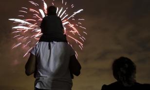 """США отметит 4 июля День независимости от """"ковида"""""""