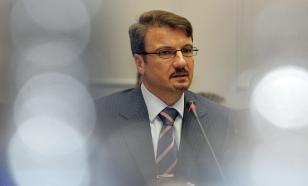Глава Сбербанка назвал испытания, которые не прошло ни одно государство