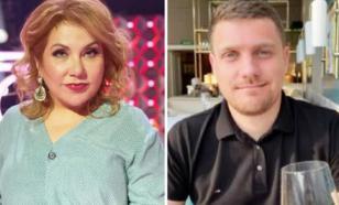 Федункив впервые рассказала о своей свадьбе с красавцем-итальянцем