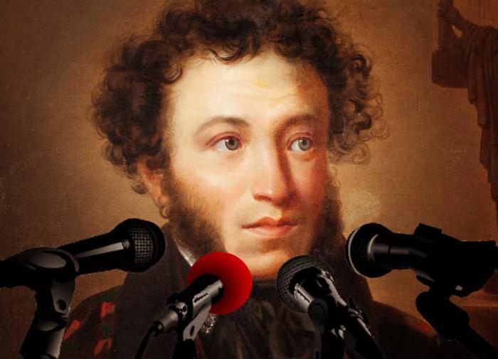 Гальцев опубликовал пророчество Пушкина о коронавирусе