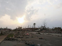 Число жертв штормового циклона в США превысило 300 человек.