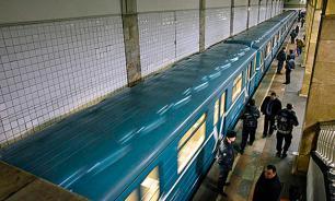 Киев будет выплачивать долги вагонами метро