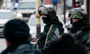 Россияне хотят стать военными, спасателями и чекистами