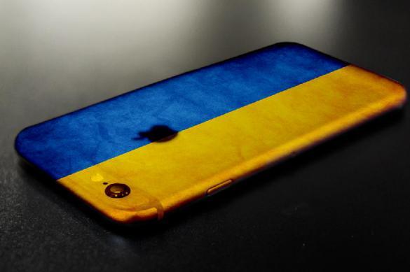 Украина мечтает создать и продавать iPhone по $10000 за килограмм