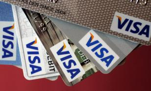 Картой Visa можно будет оплачивать покупки до трех тысяч рублей без ввода пин-кода
