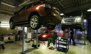 Сайт госуслуг предложит новые сервисы для водителей