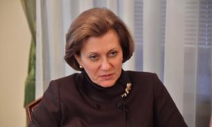 Попова посоветовала оставаться дома переболевшим коронавирусом