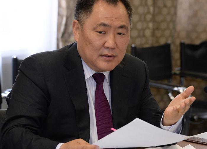 Губернатор Республики Тува повторно попал в больницу с COVID-19