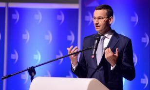 """""""Германия — это не ЕС"""": Польша напомнила о своём """"разочаровании"""" по """"СП-2"""""""