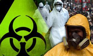 News Front: Украина - биополигон, где эксперименты ставят на военных