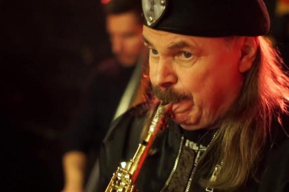 Московские студии звукозаписи – Владимир Пресняков-старший