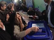 Иранцы выбрали антизападный курс