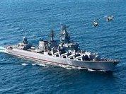 """""""Адмирал Владимирский"""" успешно завершил экспедицию по северным морям"""