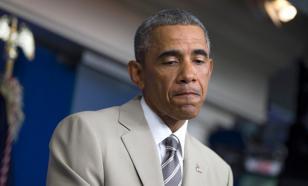 Белый дом - это уже не Обама?