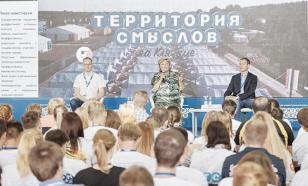 Российская экономика: Все спокойно в центре шторма?