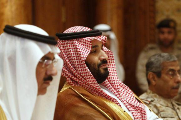 Чиновники комитета здравоохранения Эр-Рияда попались на коррупции