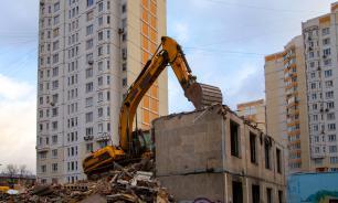 """Госдума рассматривает законопроект о """"всероссийской реновации"""" жилья"""