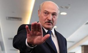 Лукашенко проигнорировал инаугурацию Зеленского