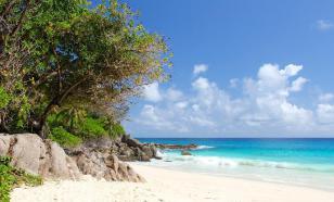 Десятки российских туристов застряли на Сейшельских островах