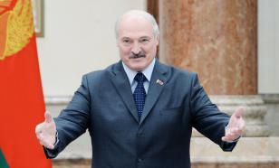 """Лукашенко захотел """"прочных отношений"""" с США"""