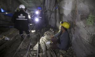 Скончался один из четырёх пострадавших горняков на Кузбассе