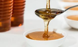 Приморский мёд отправили на экспорт в США