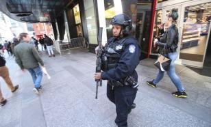 Полиция США планирует усилить охрану избирательных участков